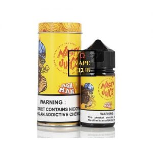 TINH DẦU NASTY JUICE CUSH MAN MANGO 60ML