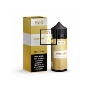 GOLD MANGO MAGIC ICE 100ML