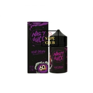 TINH DẦU NASTY JUICE - ASAP GRAPE 60ML