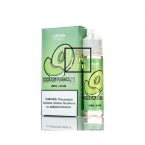 TINH DẦU ORGNX E-LIQUID HONEYDEW ICE 60ML