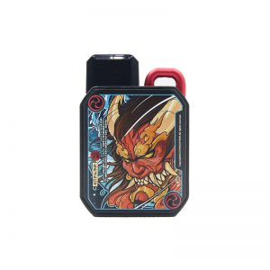 Hannya Nano Pod Kit by Vapelustion