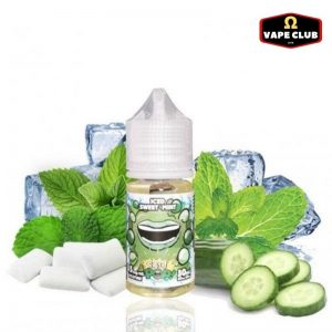 Salt Nicotine Sweet Mint Iced Pop 30ml