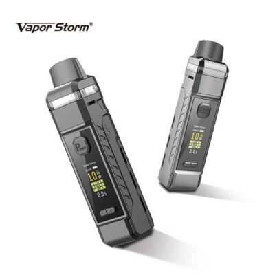Vapor Storm V-PM40 Kit
