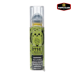 Ryse Max Disposable Single Melon Ice