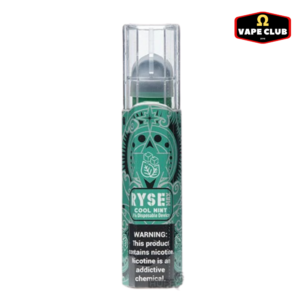 Ryse Max Disposable Single Cool Mint