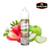 Cloudy Summer Strawberry Apple Ice 60ml 3ni