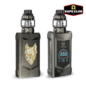SnowWolf MFENG 200W Box