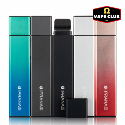Lost Vape Prana S Pod Kit