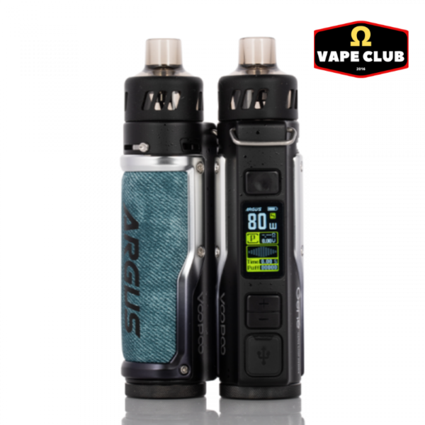 Argus X 80w By Voopoo