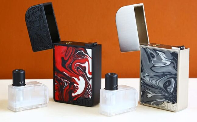 Purge Ally Pod System by Purge Mods 30w